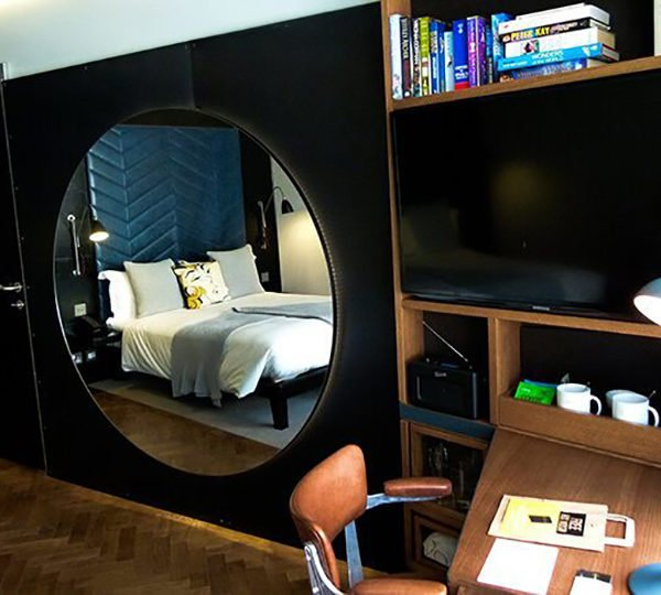 Love Trip : Hoxton Hotel Shoreditch London 2