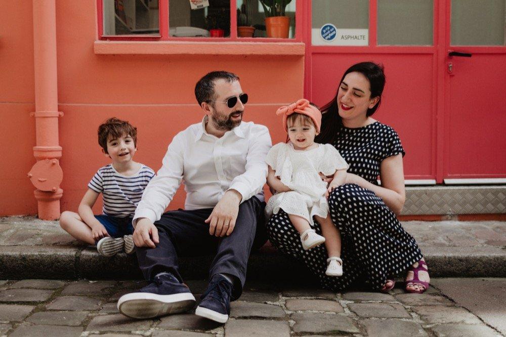 Lam Family 1