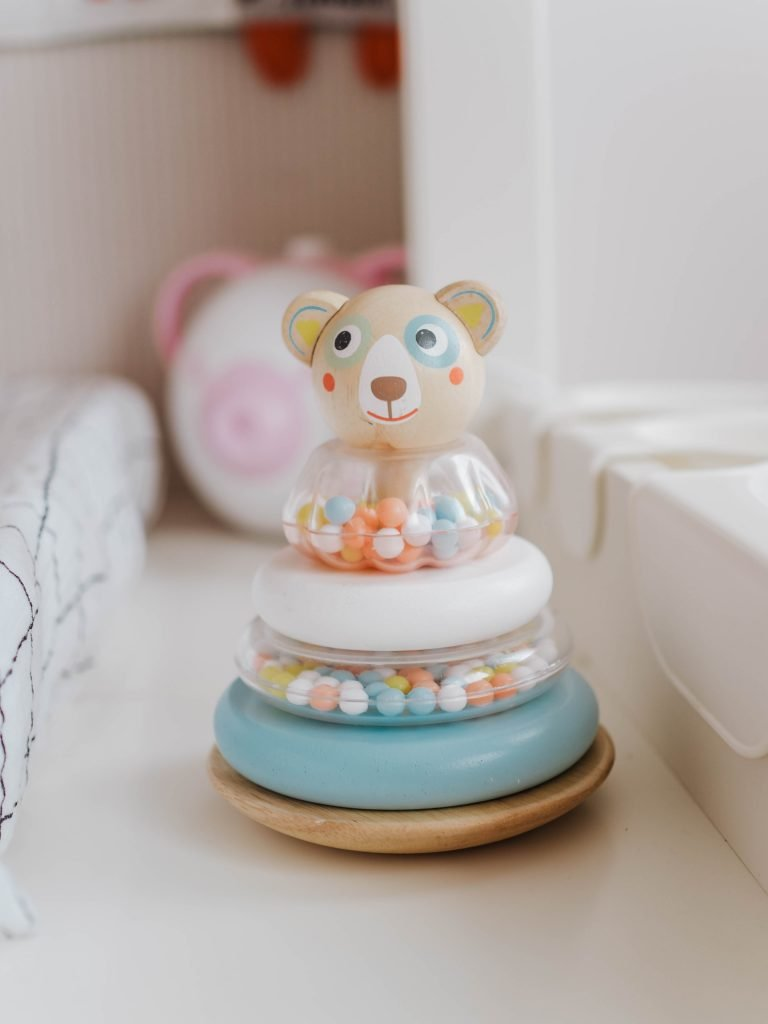 La Chambre de Baby Chat 17