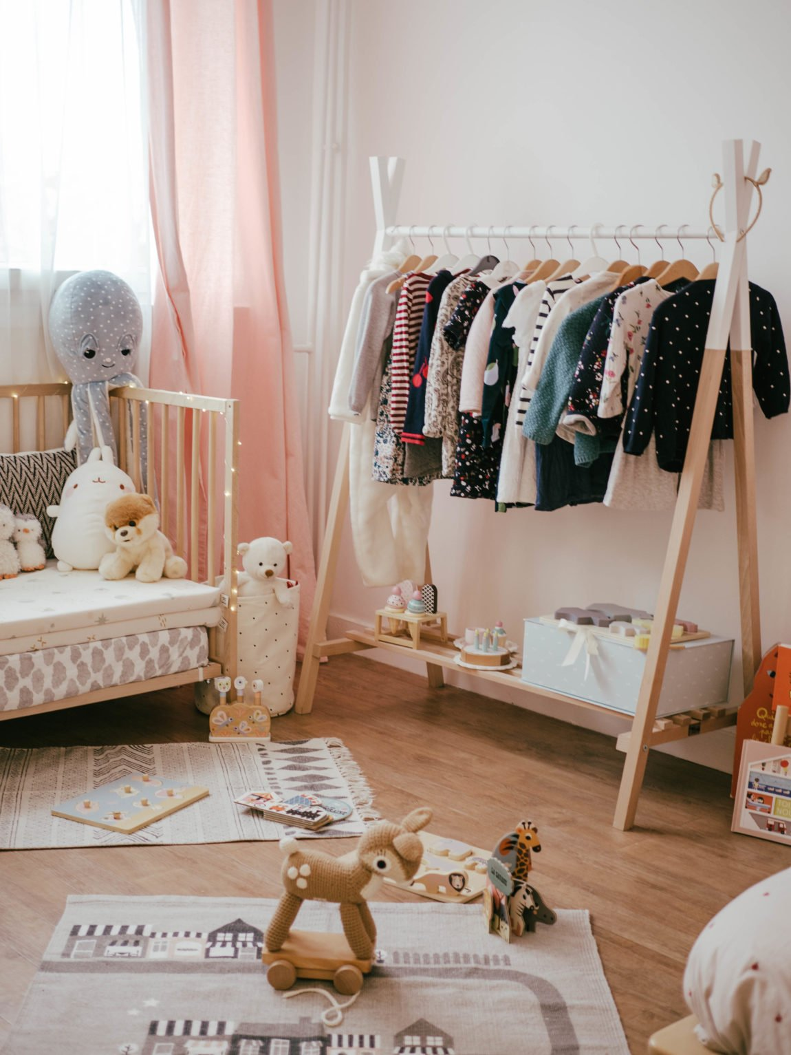 La Chambre de Baby Chat 1