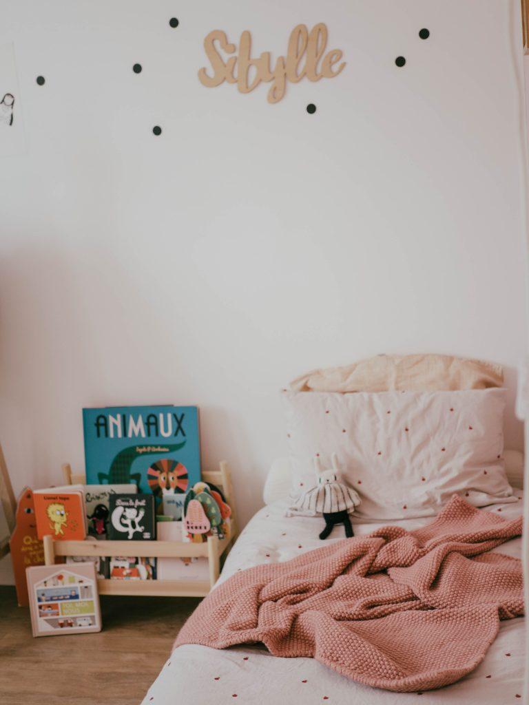 La Chambre de Baby Chat 6