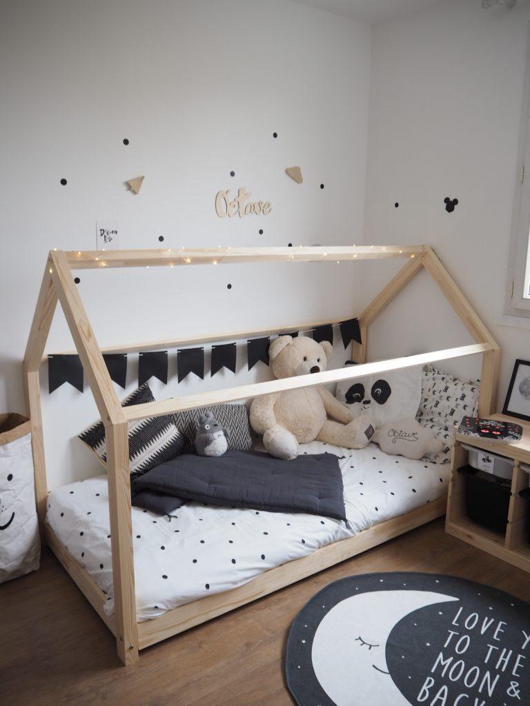 La chambre de O 2