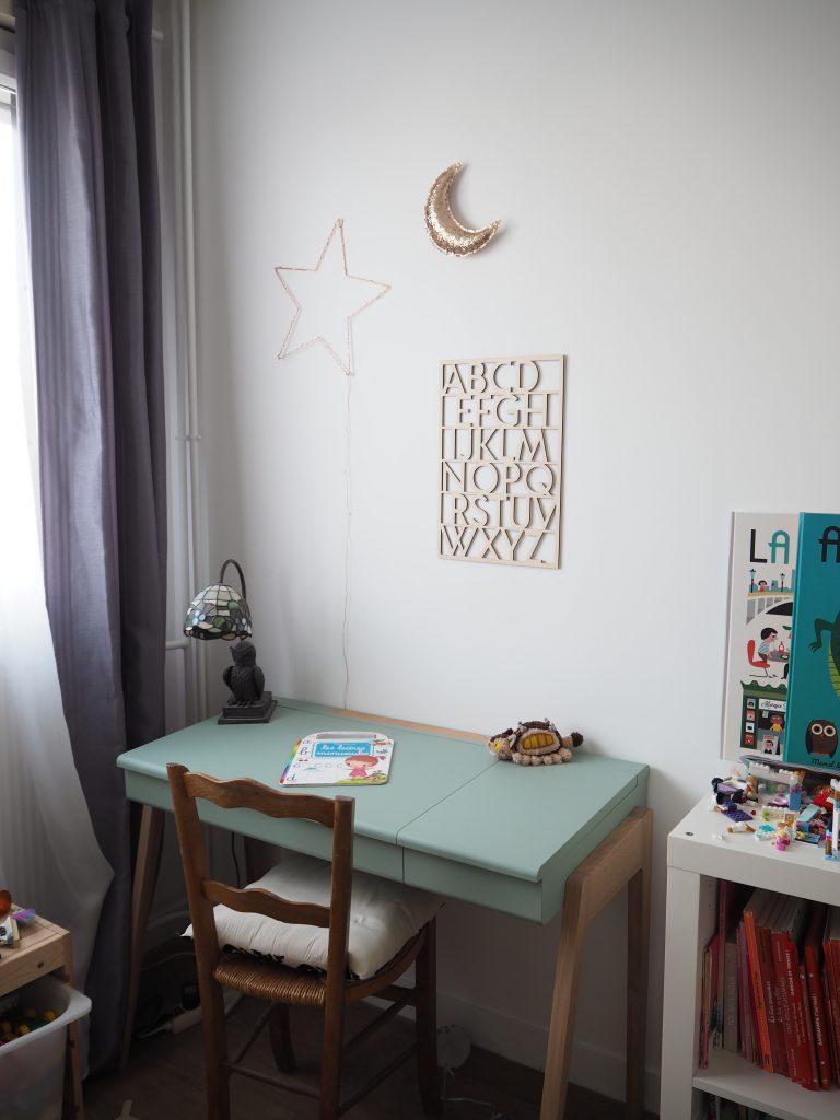 La chambre de O 3