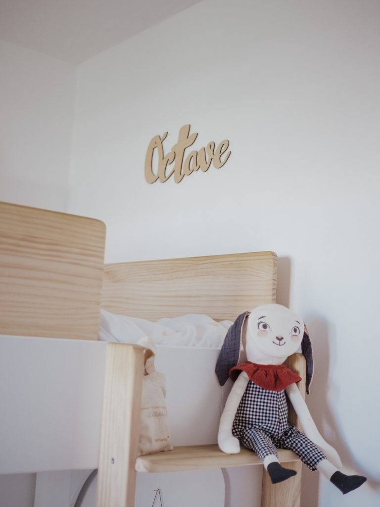 La chambre de O 26