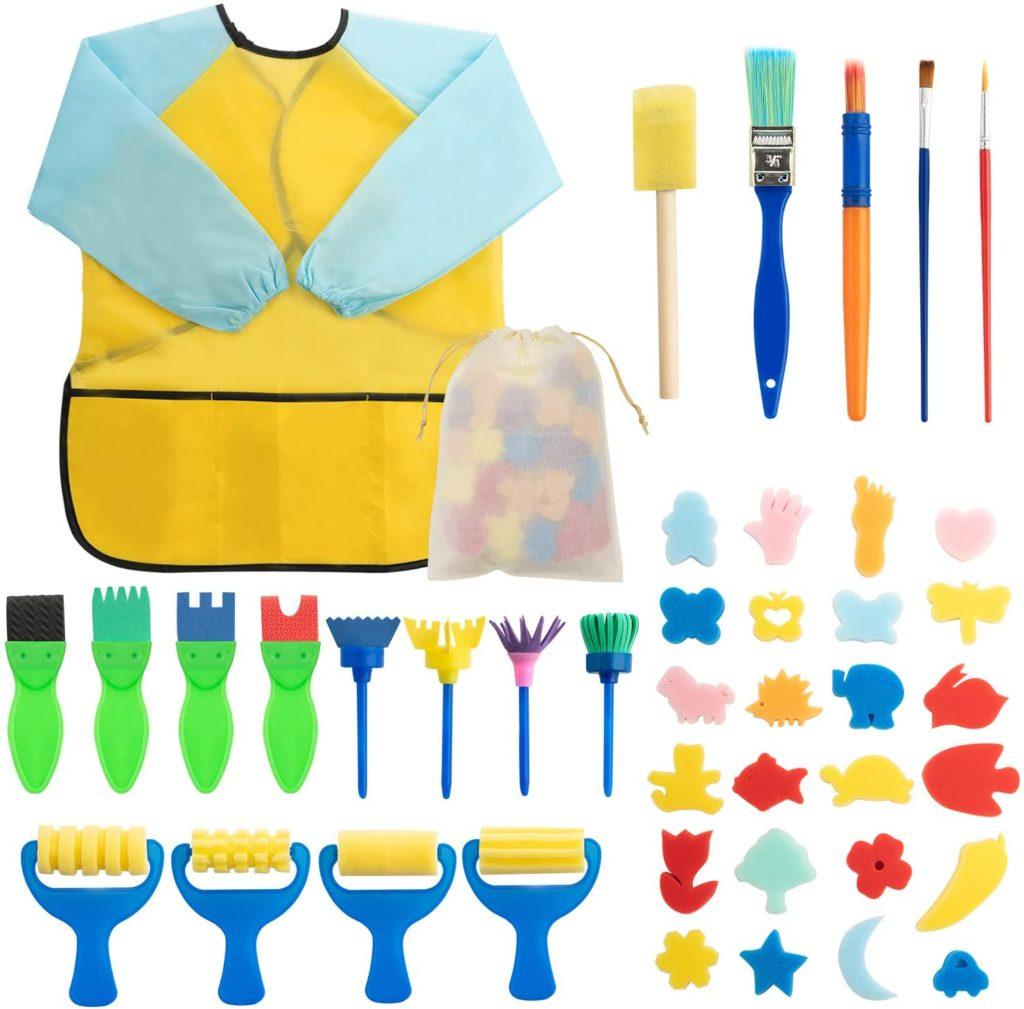 Idées d'activités pour vos enfants entre 3 ans et 7 ans 11