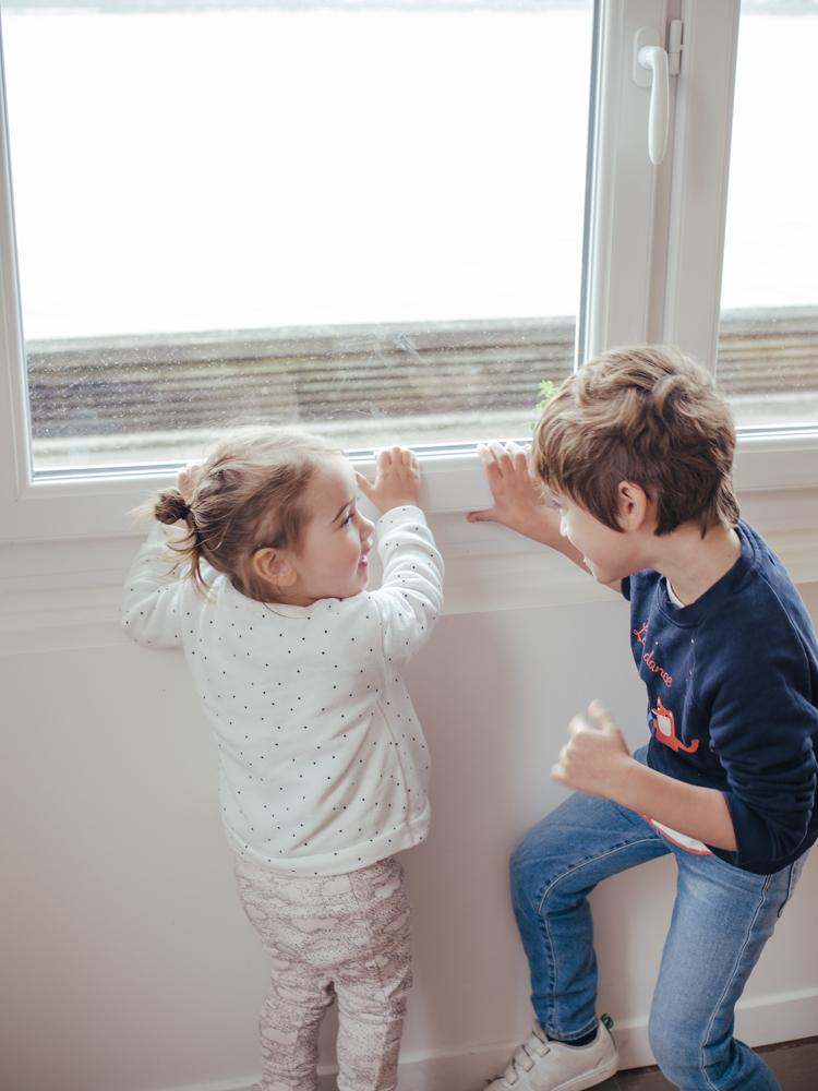La Maison Plûme avec des enfants ! 16