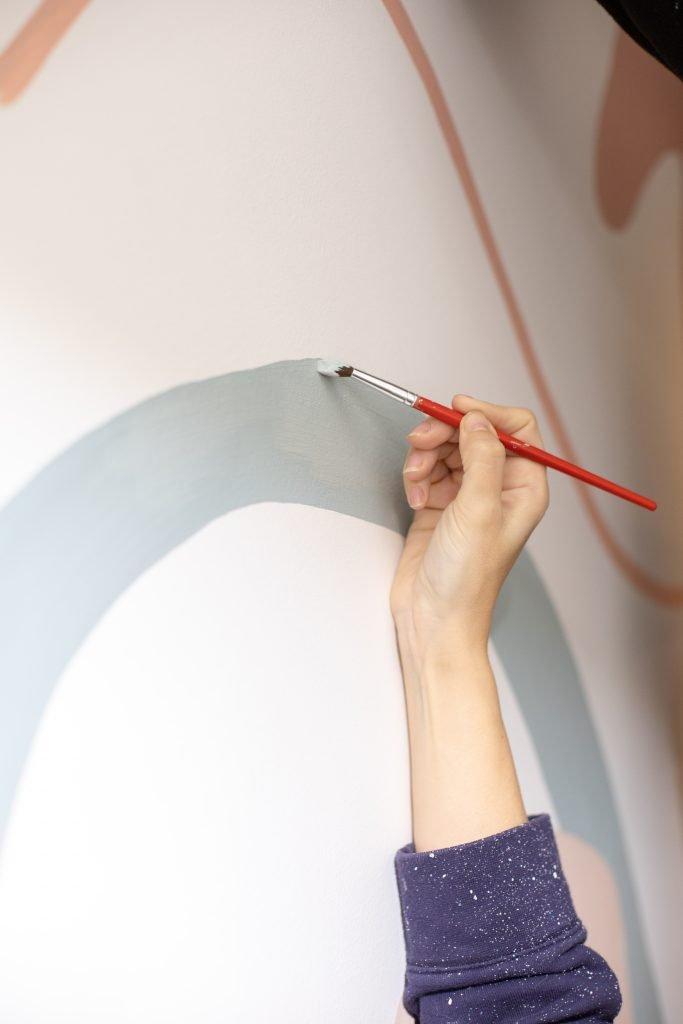 Nouvelle entrée : Notre fresque murale 8