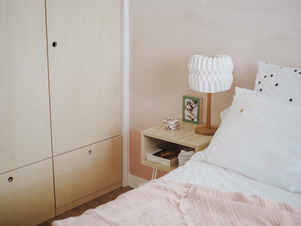 Customiser vos meubles - Ripaton - Table de nuit