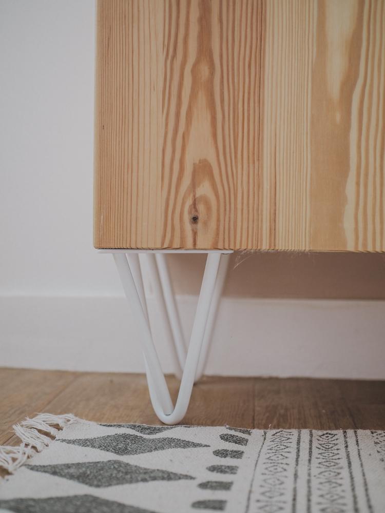 Customiser vos meubles