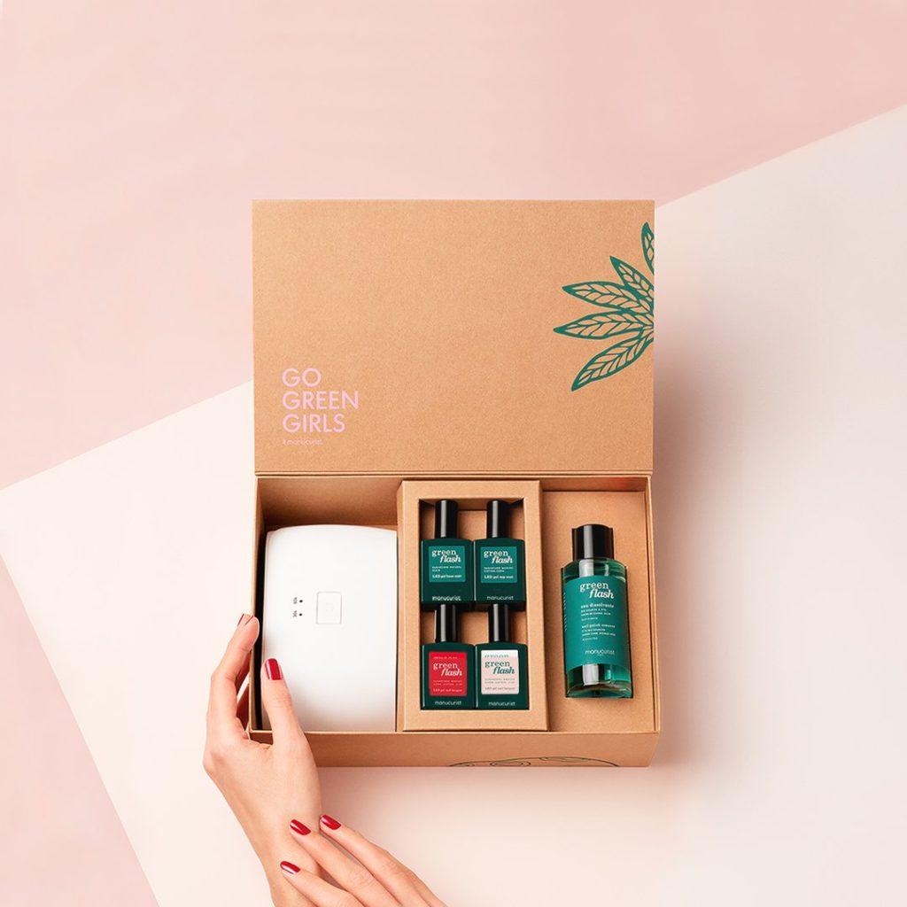 Shop - Beauté 1